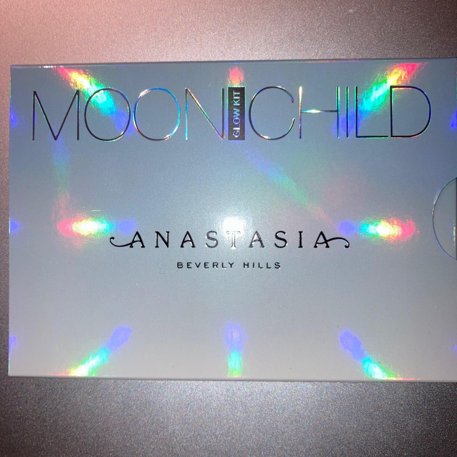 Anastasia Moonchild Glow Kit Palette