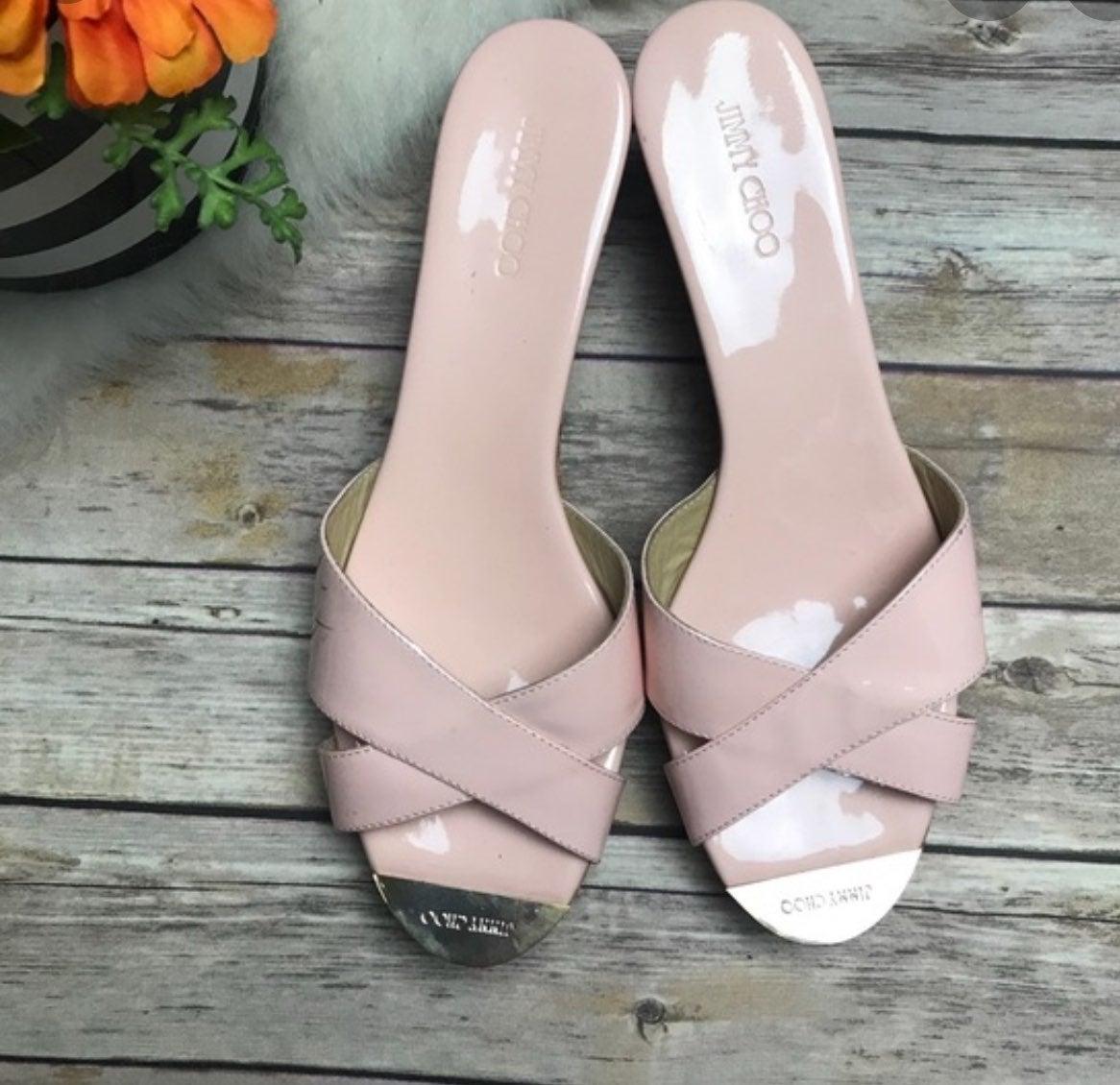 Jimmy Choo Panna sandal 7