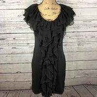 5f124f66a700f White House Black Market Cap Sleeve Dresses   Mercari