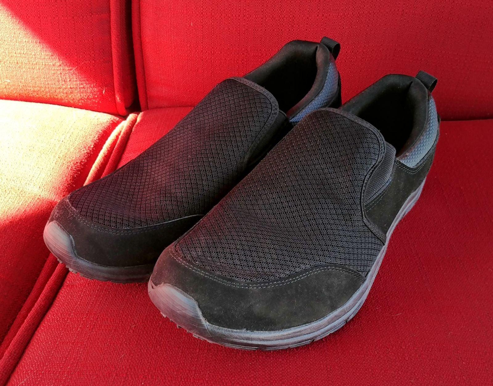 Payless Work \u0026 Safety Shoes | Mercari