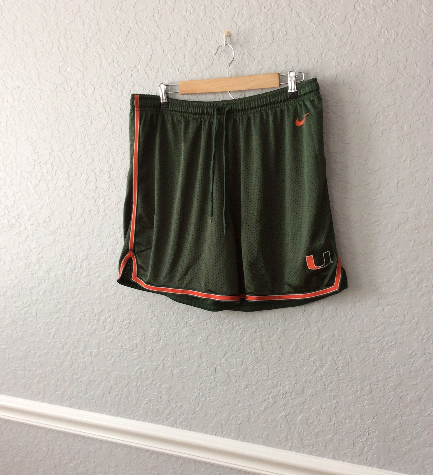 New Nike women's shorts