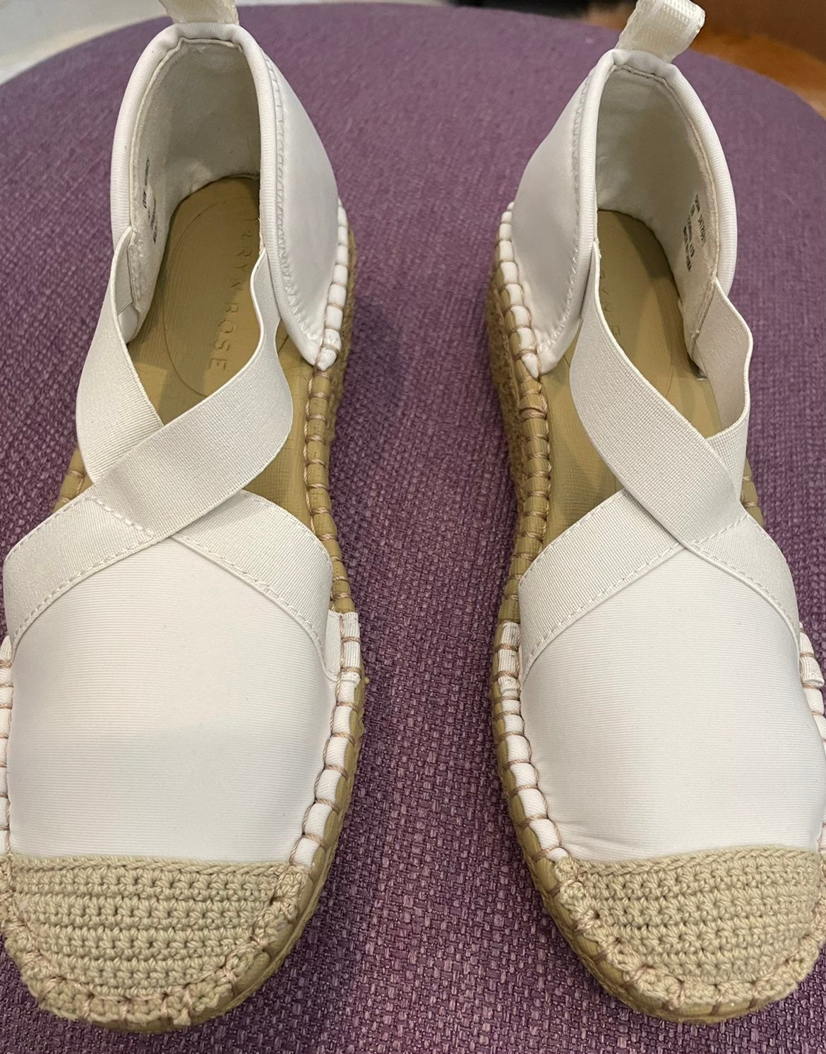 Taryn Rose Shoes espadrilles weatherproo