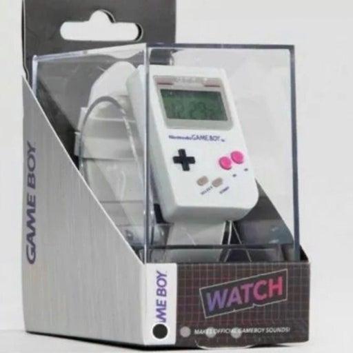 Nintendo Gameboy Digital Watch