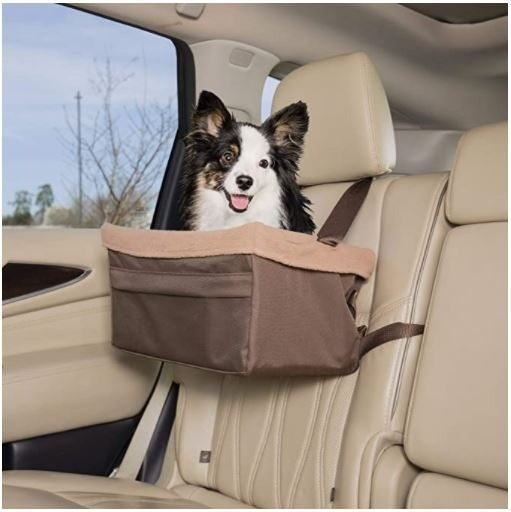 Solvit Booster Seat for Dogs up to 18lb