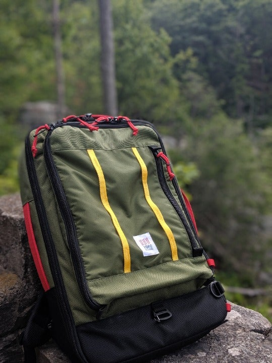 TOPO Designs 30L Travel Backpack (New)