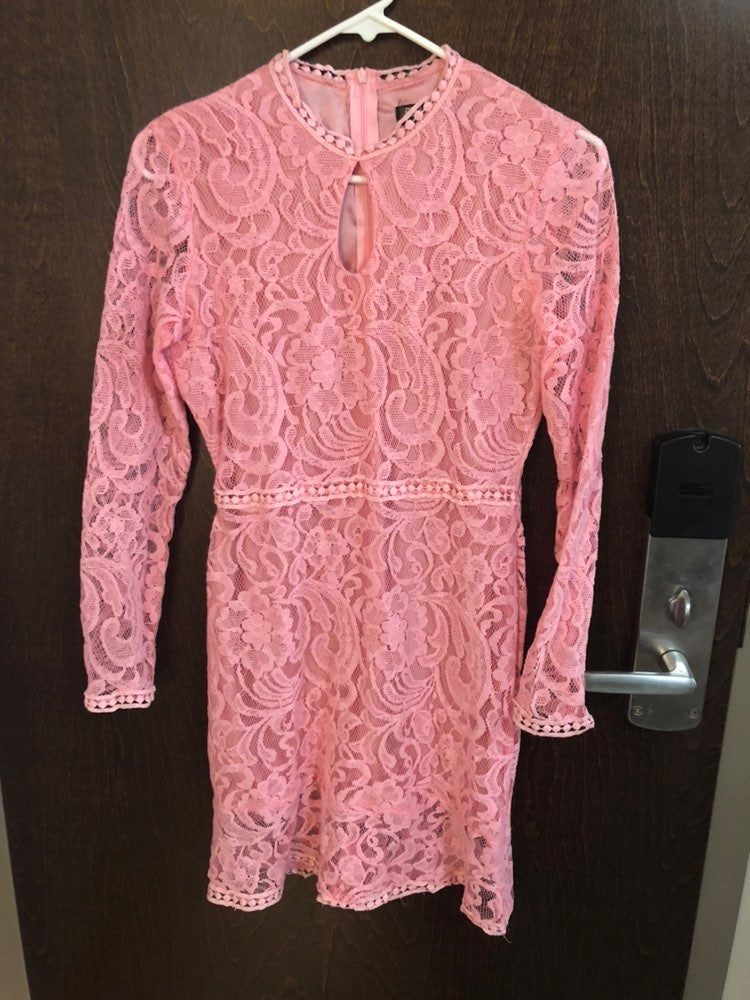 Prarty Dress
