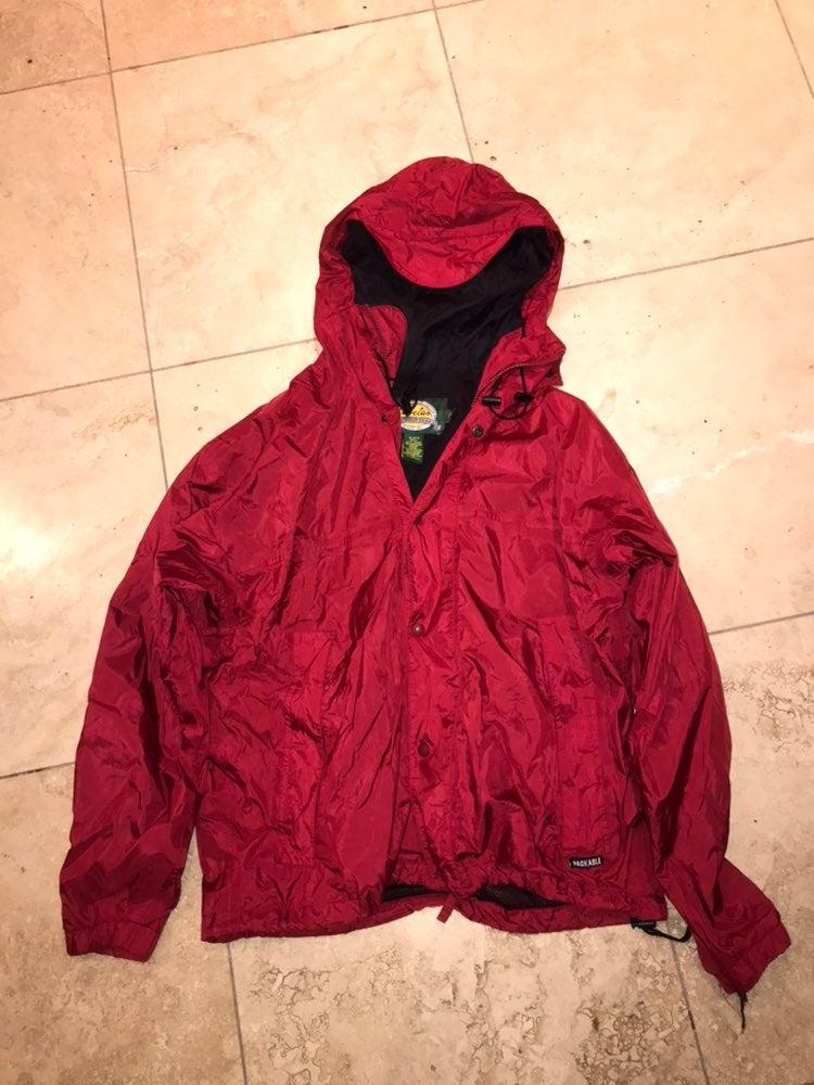 Cabela's Packable Jacket M