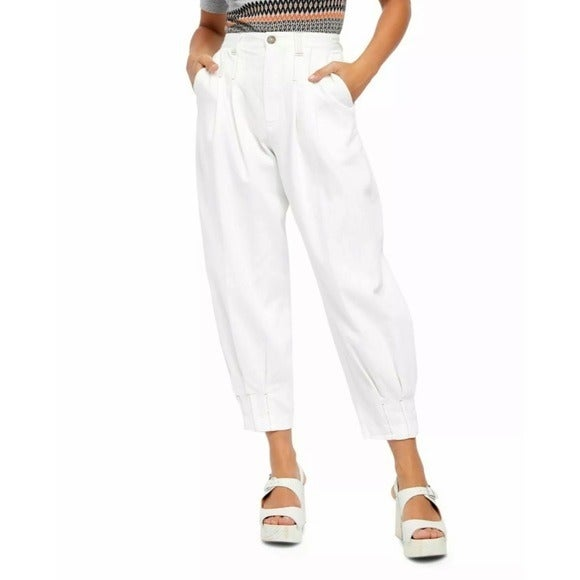 Free People Barcelona Balloon Pants