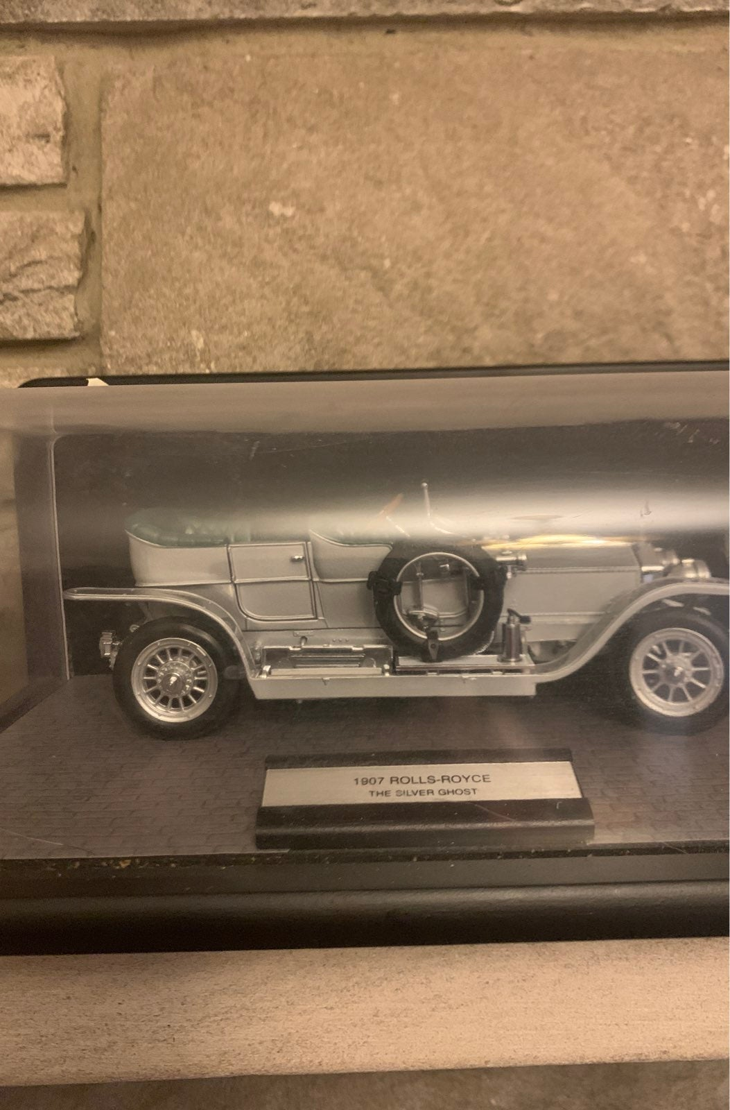 Rolls Royce Vintage Antique Toy Cars Mercari