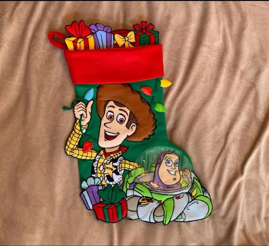 Disney Toy Story Stocking
