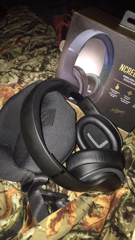 Ncredible a1x headphones
