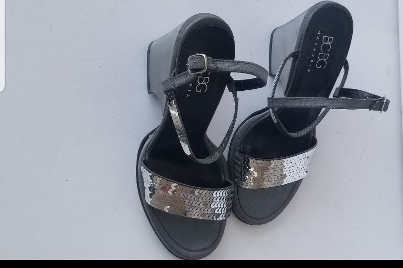 BCBG Maxazria women's shoes
