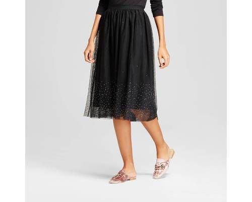New XS tulle skirt