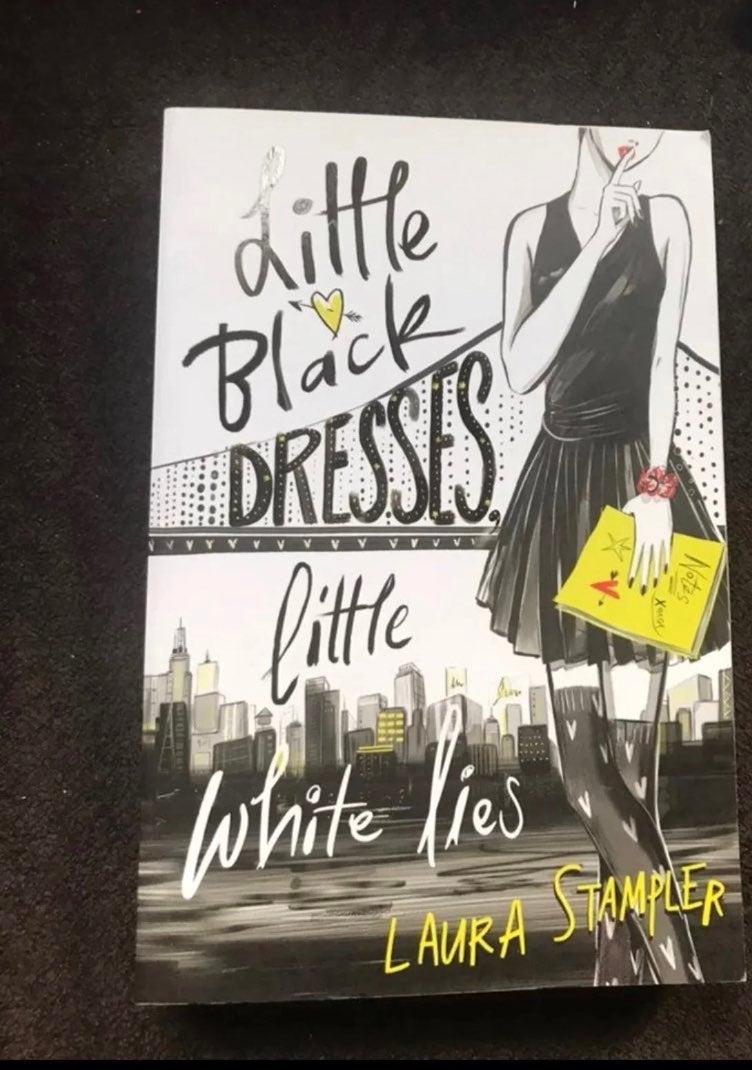 Little Black Dress Little White lies
