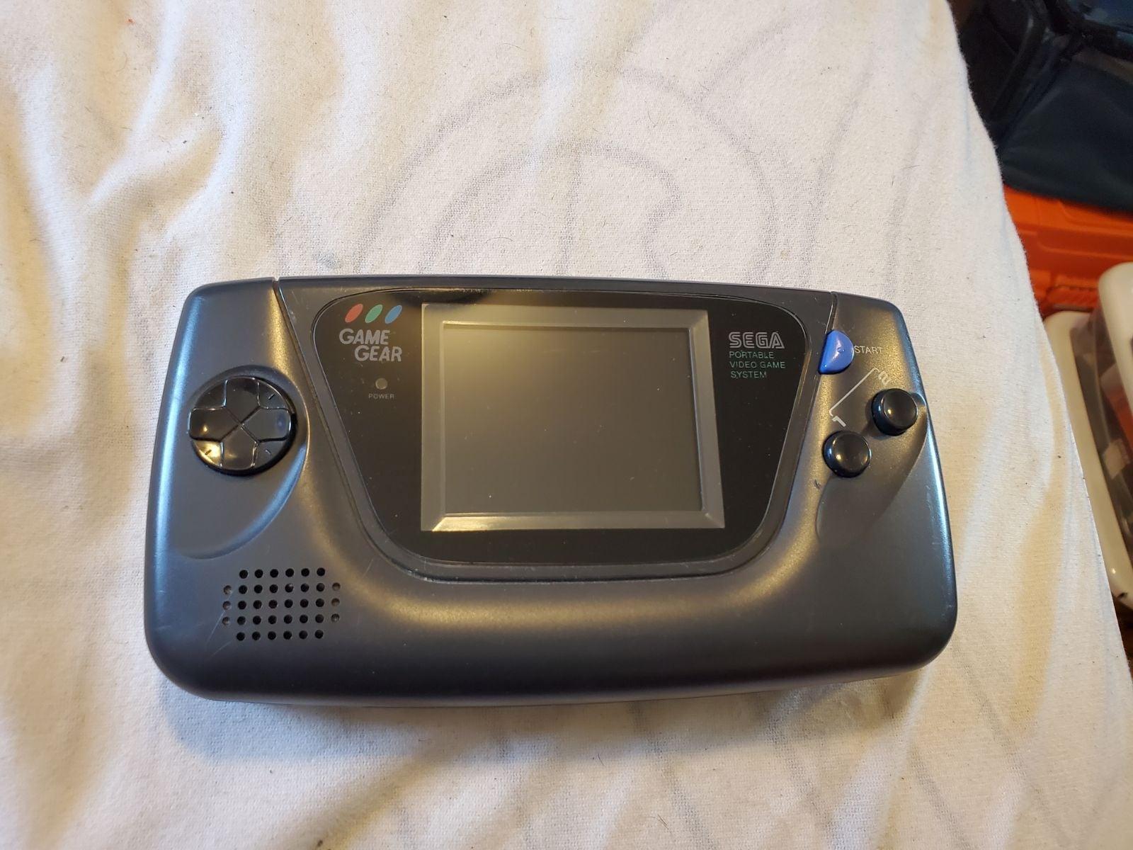 Sega Game Gear Recapped