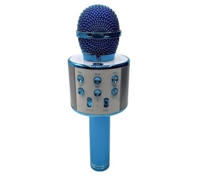 Perfect Pitch Karaoke Wireless Microphon