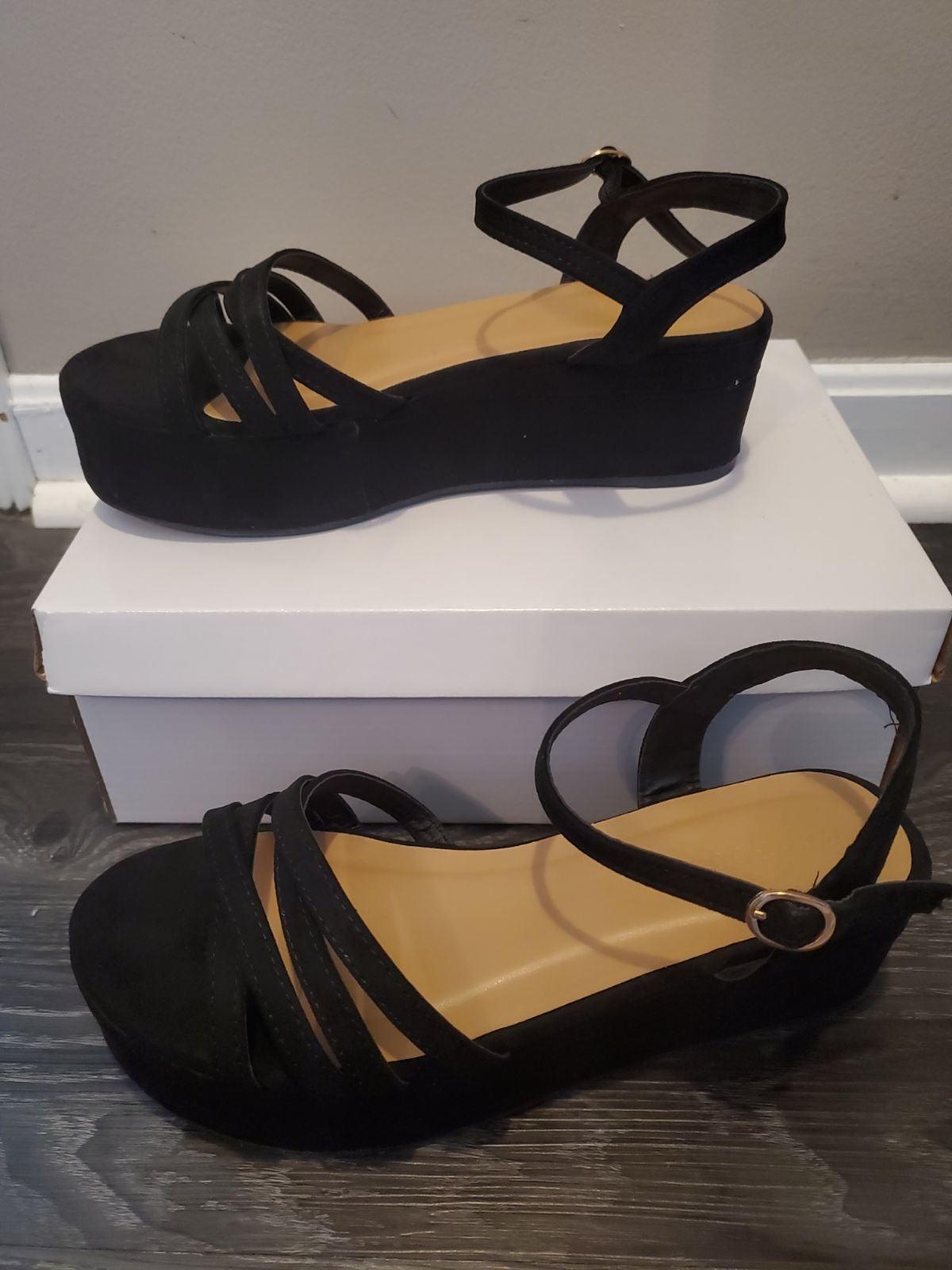 Bambo Infinity Sandals
