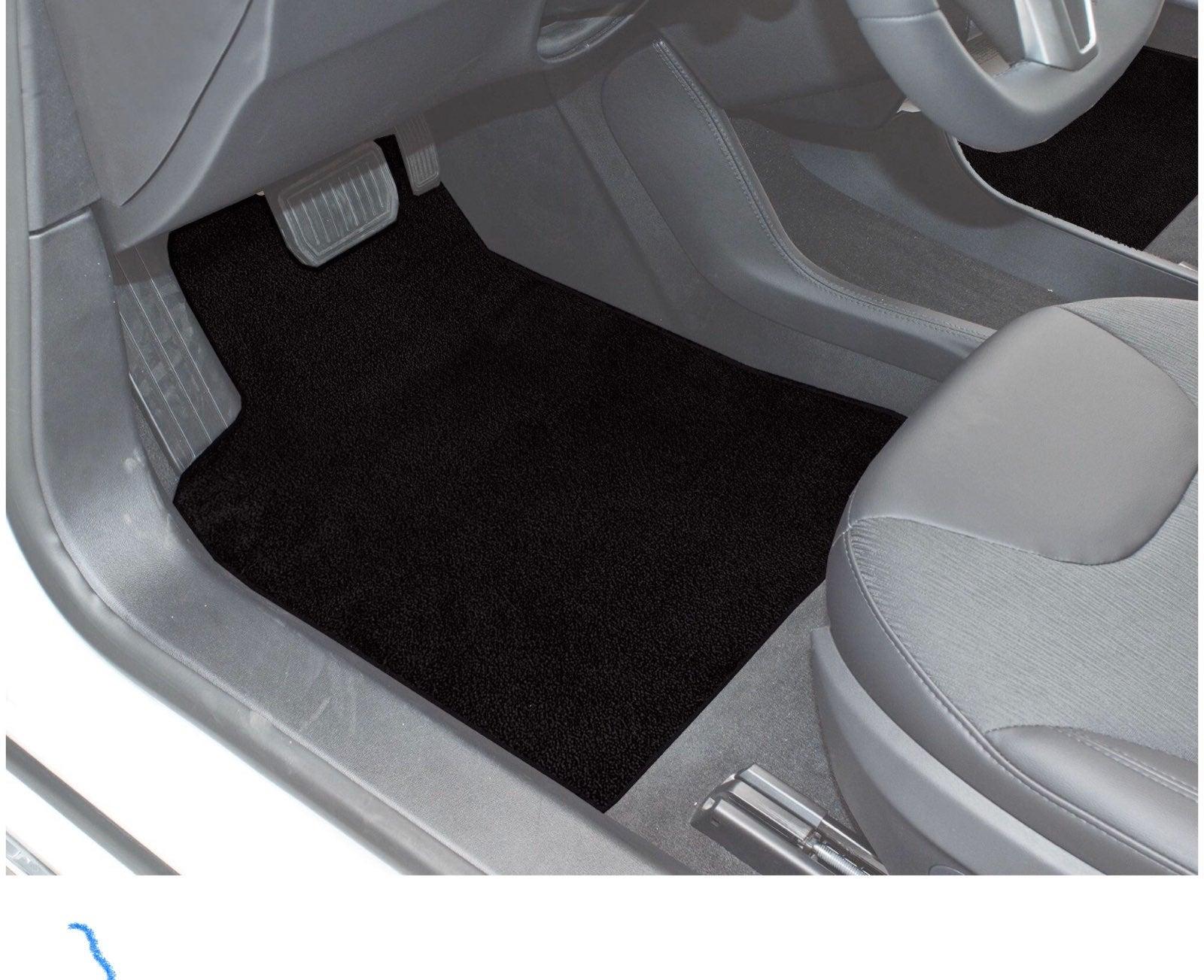 Coverking Custom Fit Front Floor Mats fo