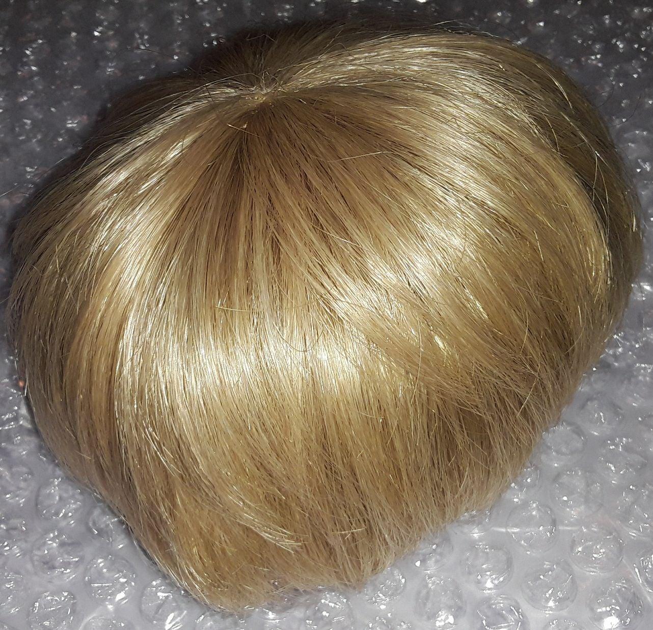 Boys bitty baby wig