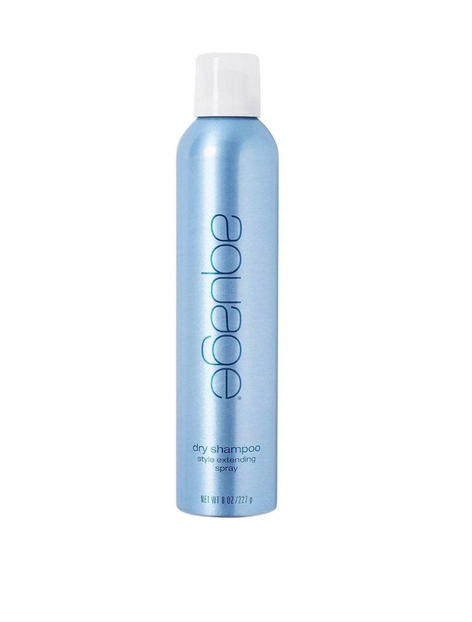 Aquage Dry Shampoo  8oz