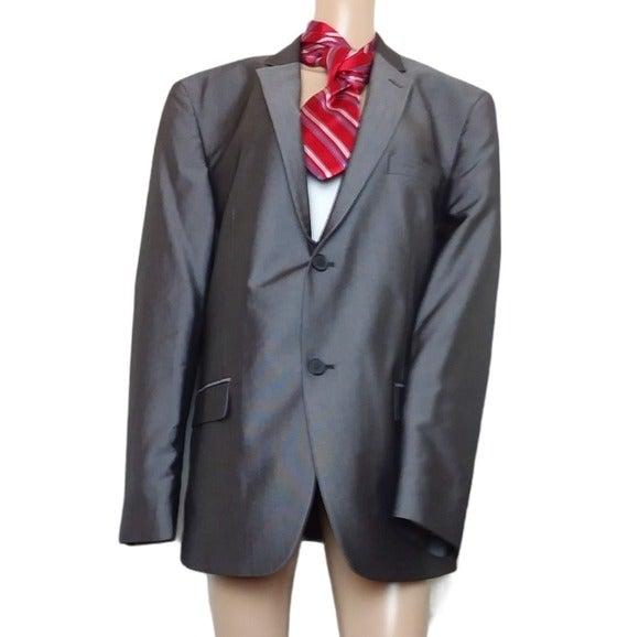 Alfani Slim Fit Blazer Jacket