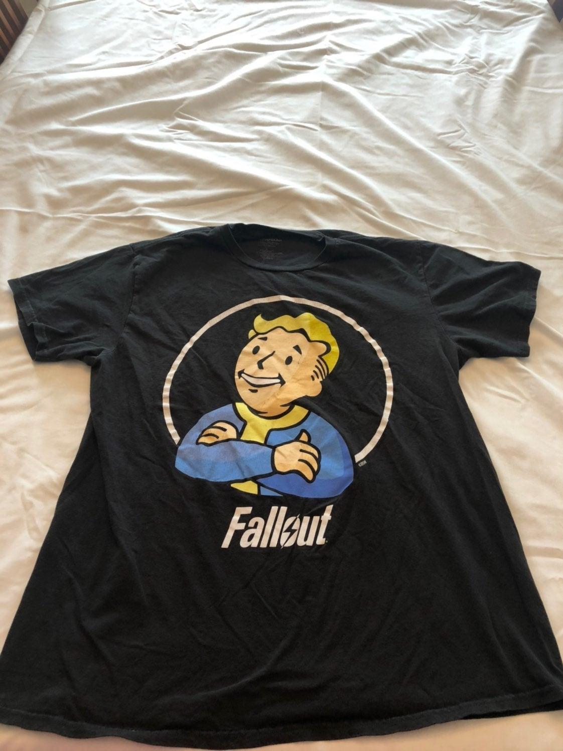 Fallout tshirt