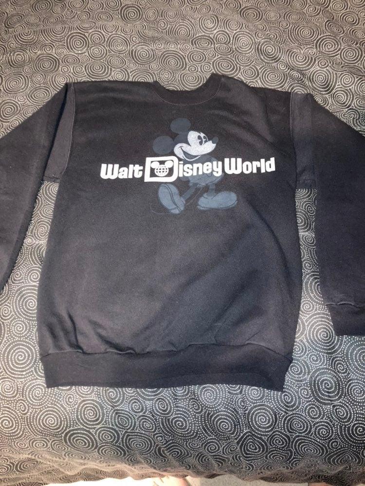 Walt Disney World Crewneck Sweater
