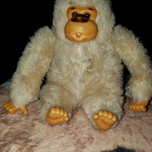 Gonga gorilla plush