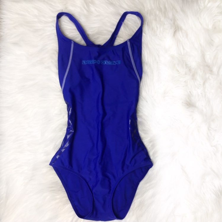 Body Glove Swimsuit Water Repellent XS