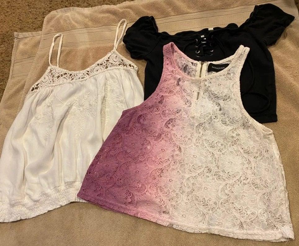 Summer Shirt Collection