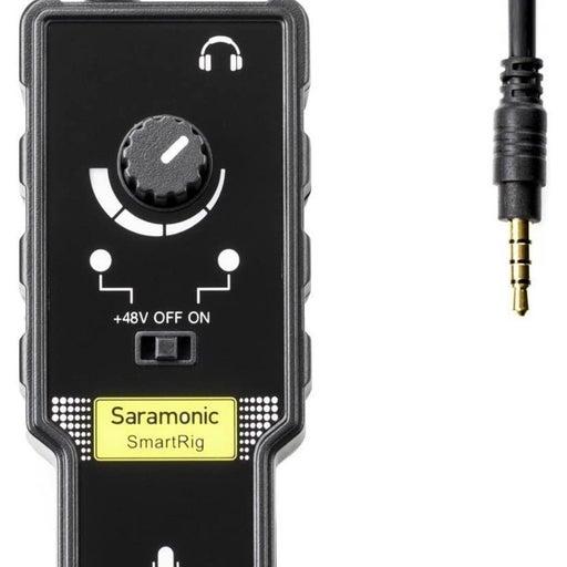 Saramonic Smart Rig II