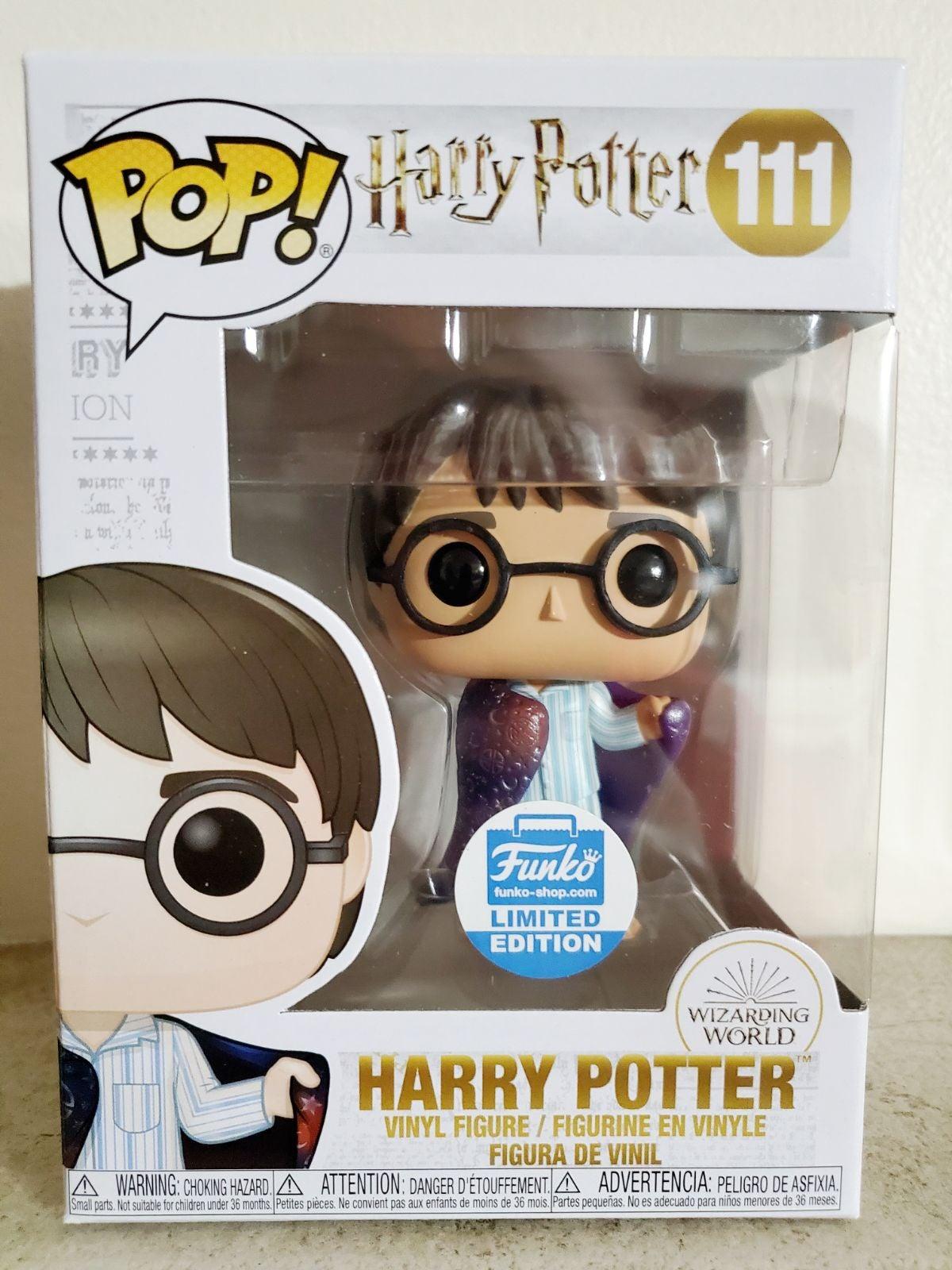Harry Potter Funko Pop #111
