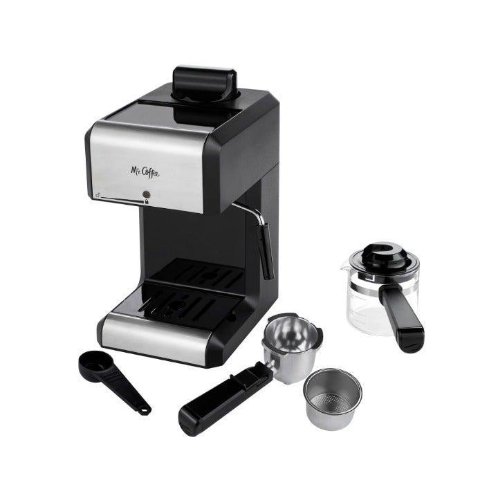 Mr. Coffee BVMC-ECM270 Espresso Maker