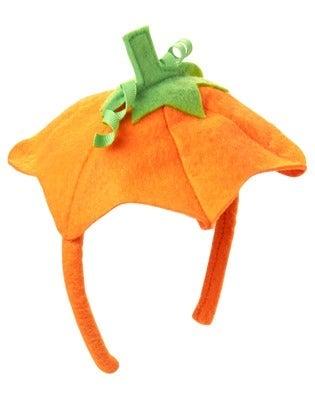 Gymboree Fall Festival Pumpkin Headband