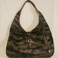df0d90b9258 GILI Classic Leather Verona Hobo Bag