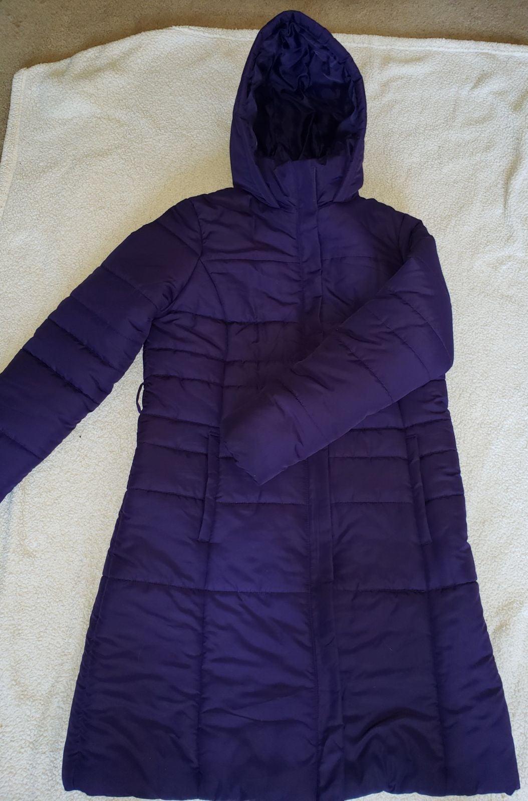 Merona Juniors Puffer Jacket