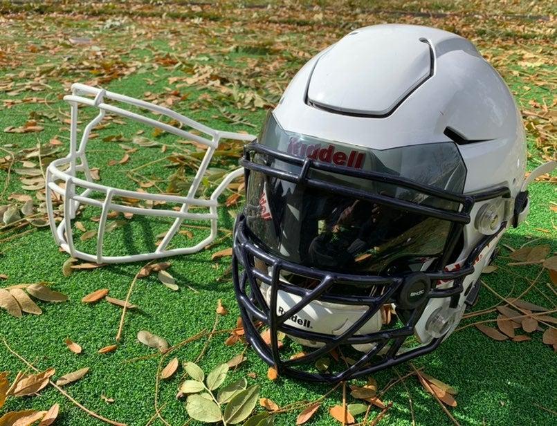 riddell speedflex helmet LARGE