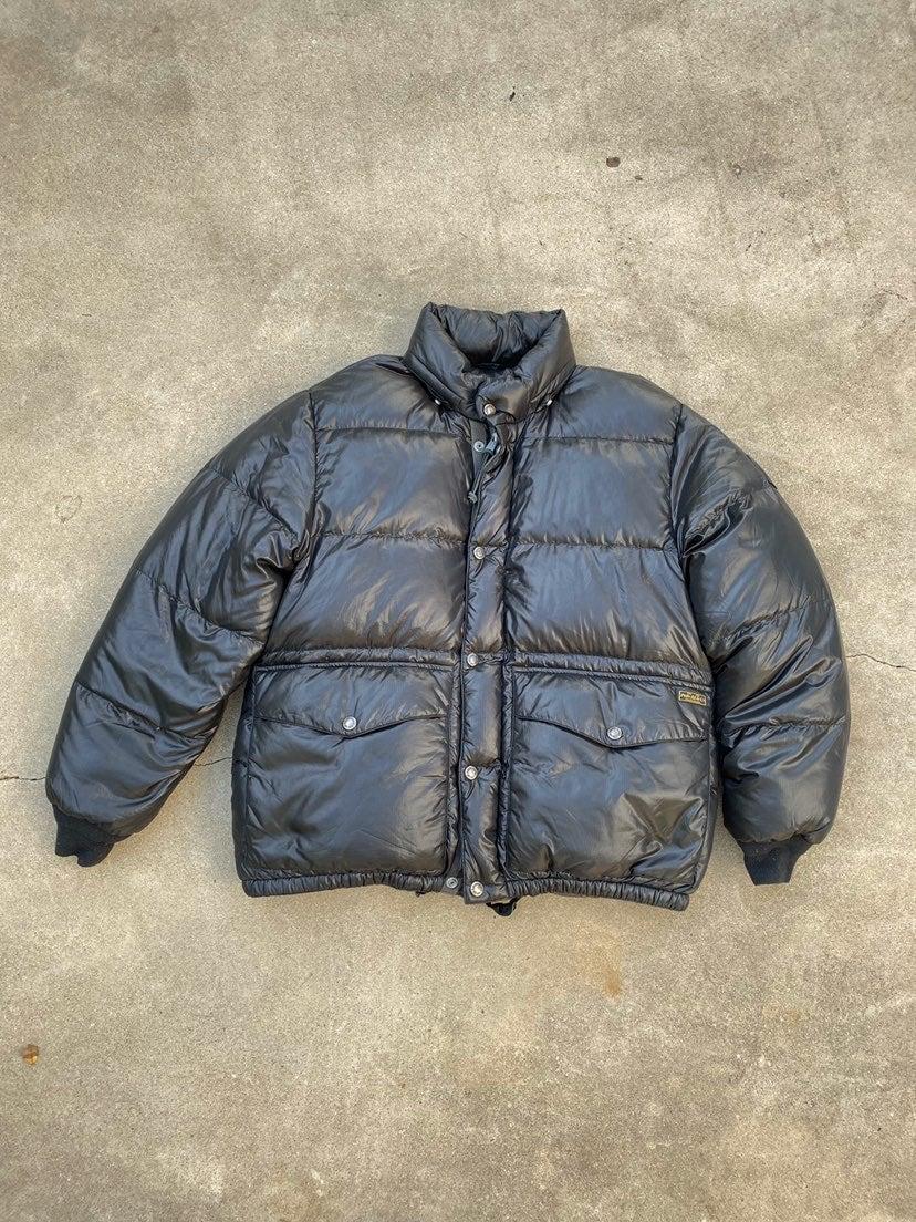 Polo by Ralph Lauren Puffer jacket