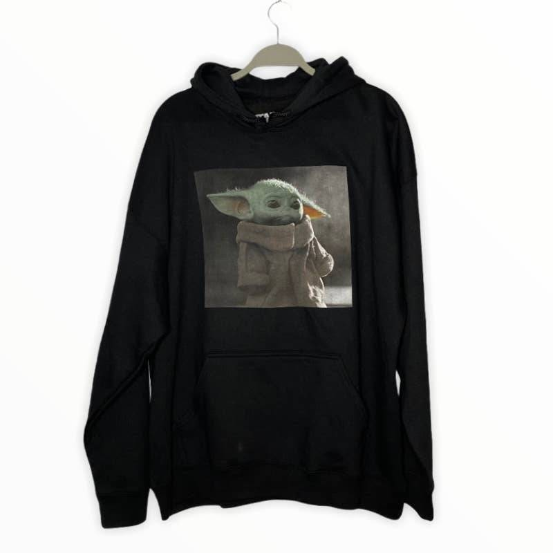 Star Wars Baby Yoda The Child Sweatshirt