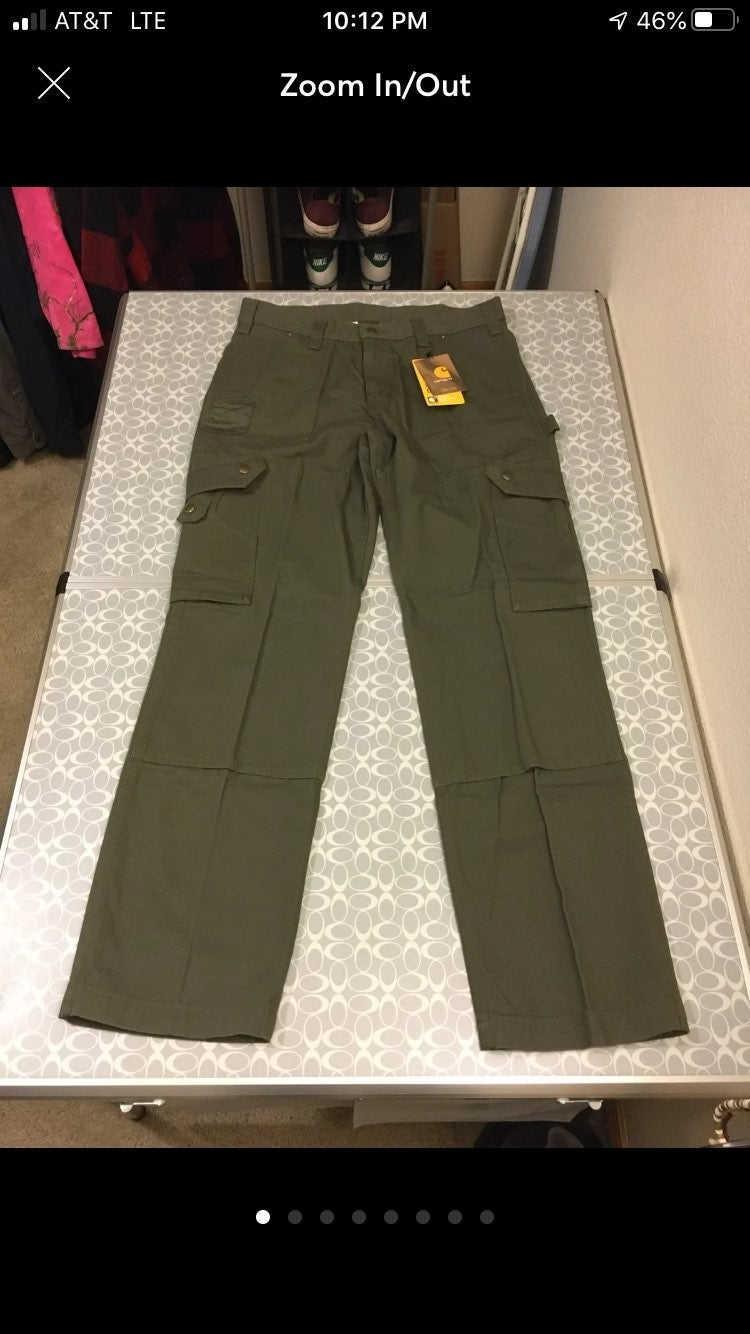 Carhartt Pants Bundle For Louie Orama