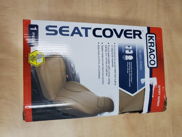 KRACO SEAT COVER UNIVERSAL 019912018430