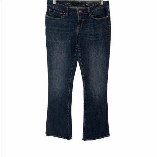 Women's Levi's Bold Curve Skinny Bootcut 31x32