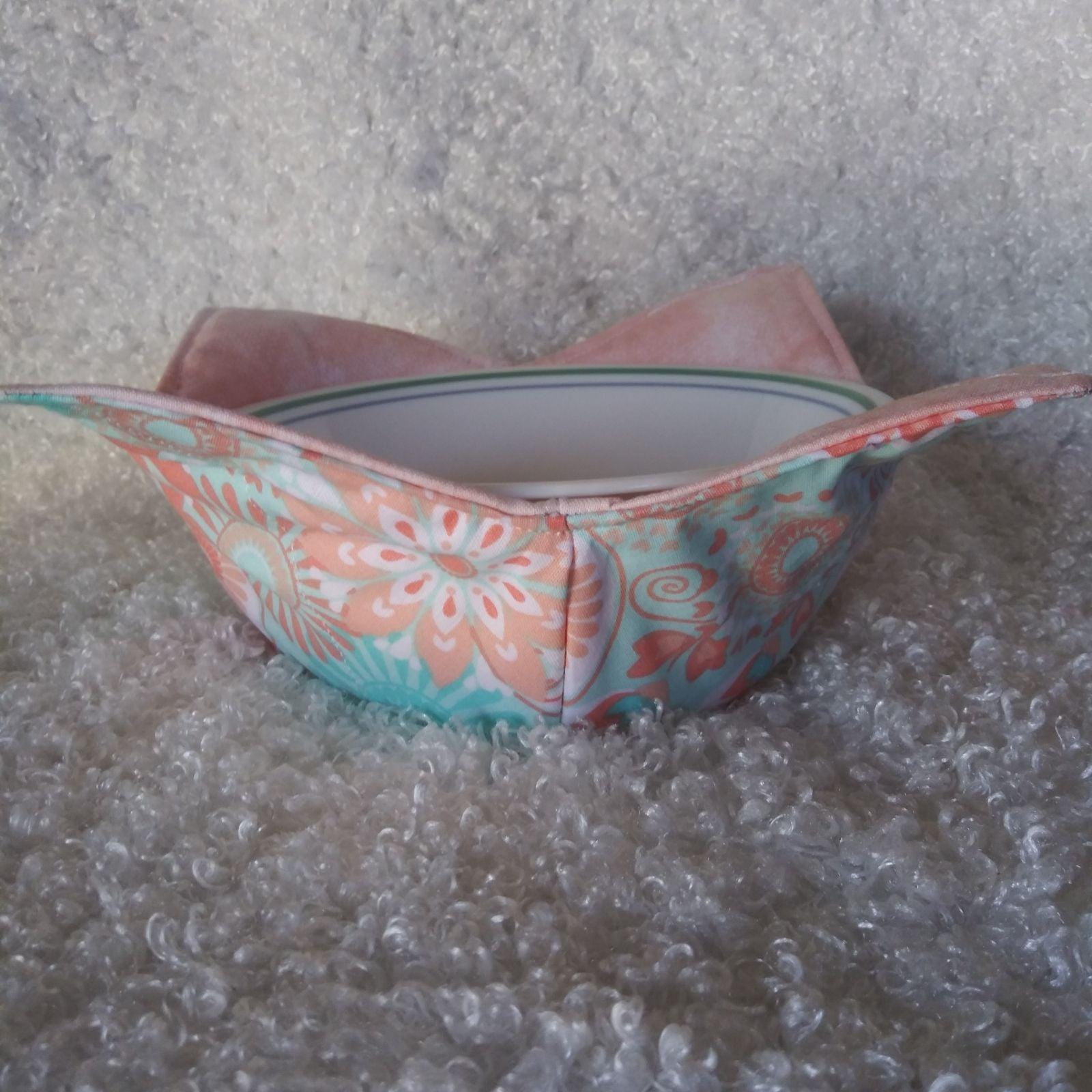 Bowl Cozies (Set of 4)