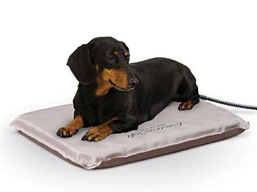 K&H Lectro Soft Heated Pet Bed