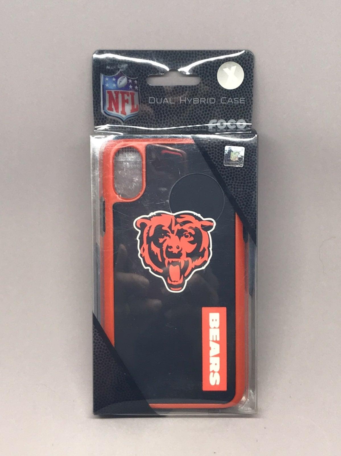 NFL Chicago Bears Licensed Phone Case