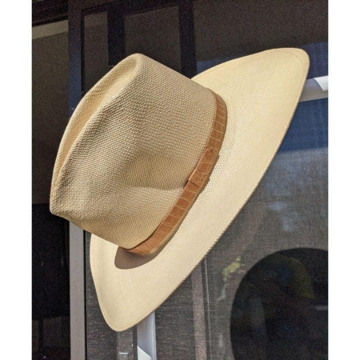 Resistol Self Conforming Cowboy West Hat