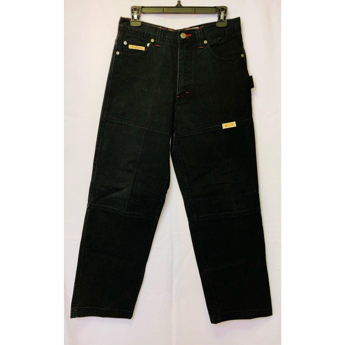 Brooklyn Xpress Vintage High Waist Jeans