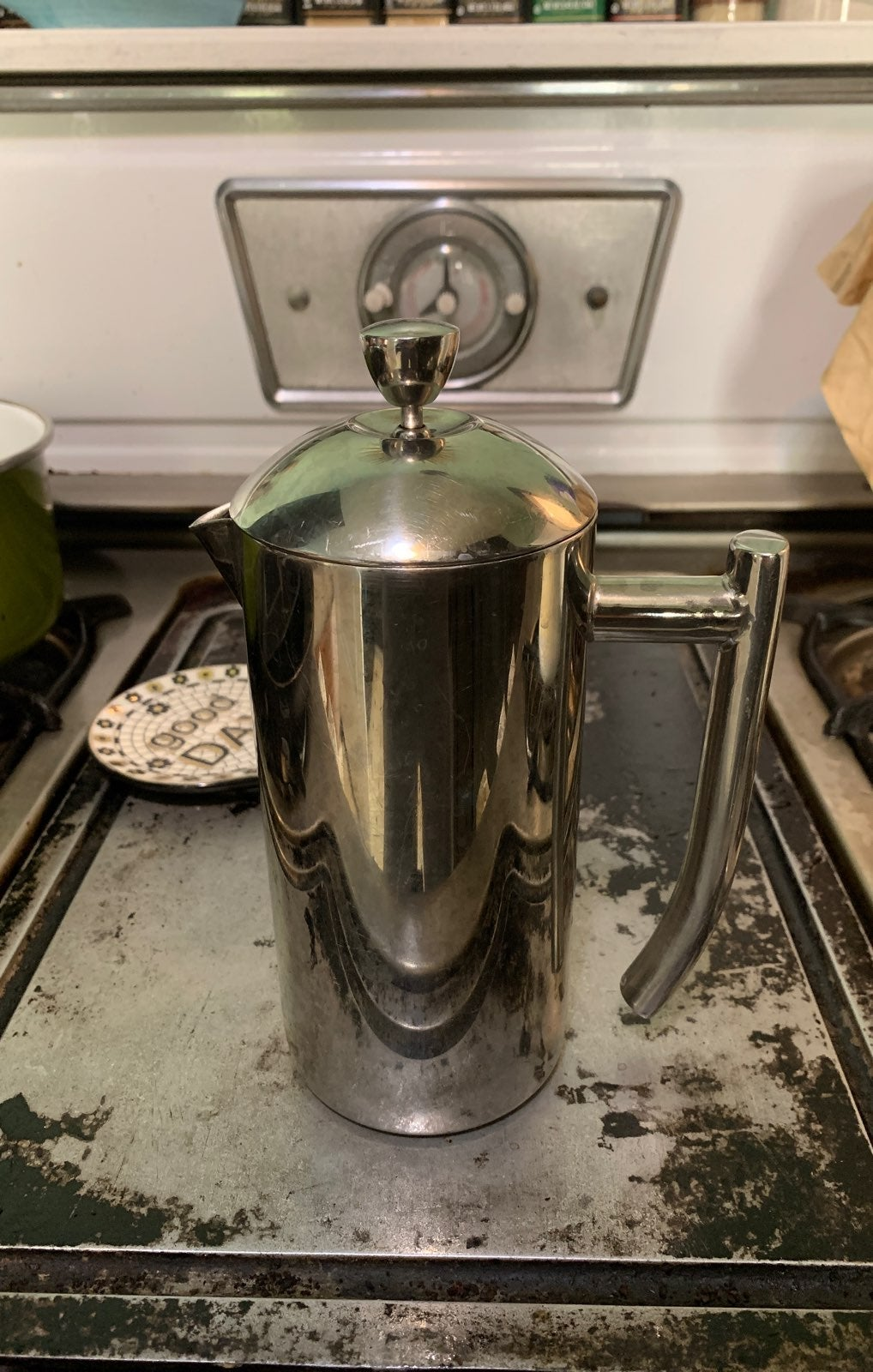 Frieling french press pot