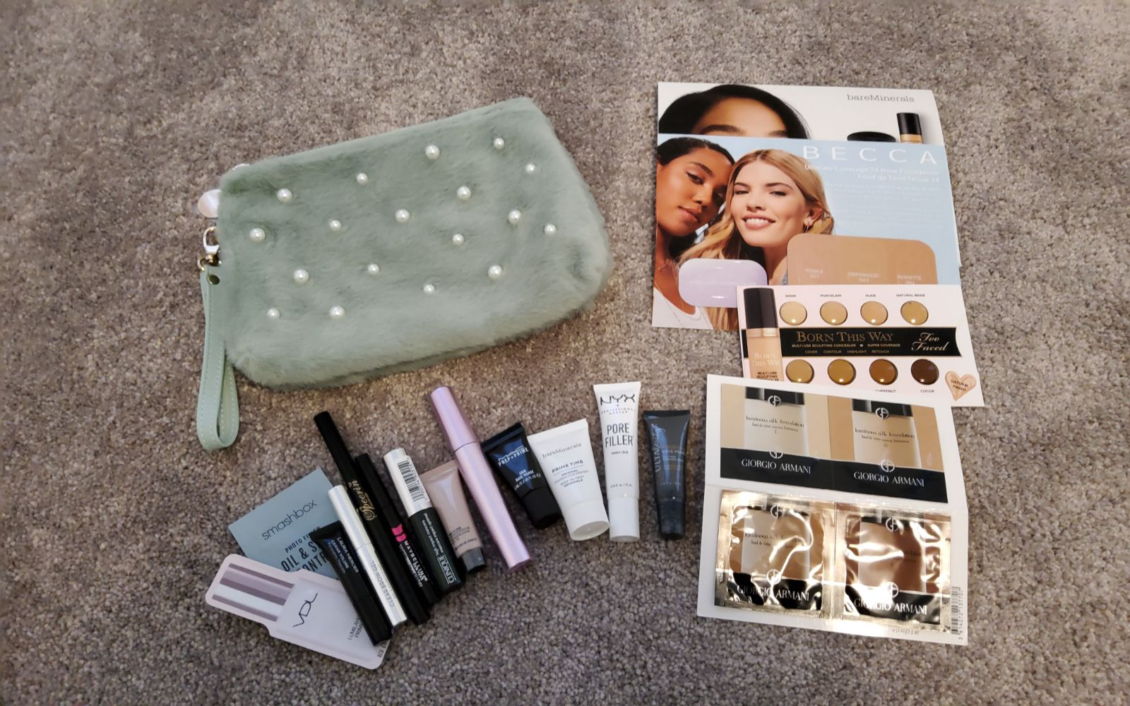 Beauty Makeup Bundle