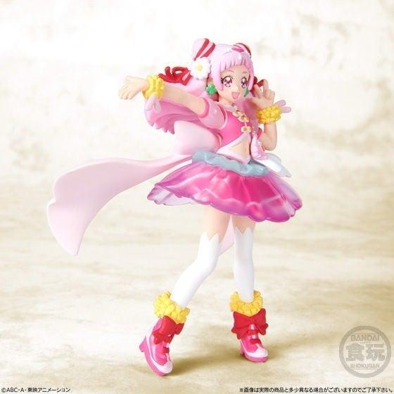 Cure Yell Mini Figure